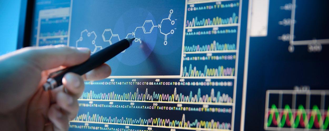 Bioinformatics services provider